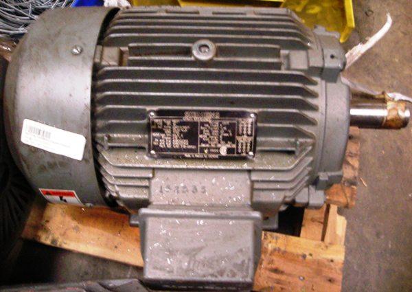 Siemens 10hp motor model rgzp for Siemens electric motors catalog