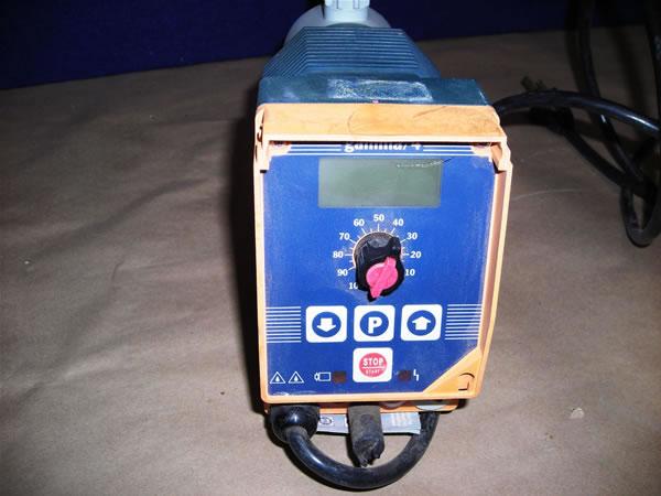 ProMinent Fluid Controls Metering Pump | biganodes com