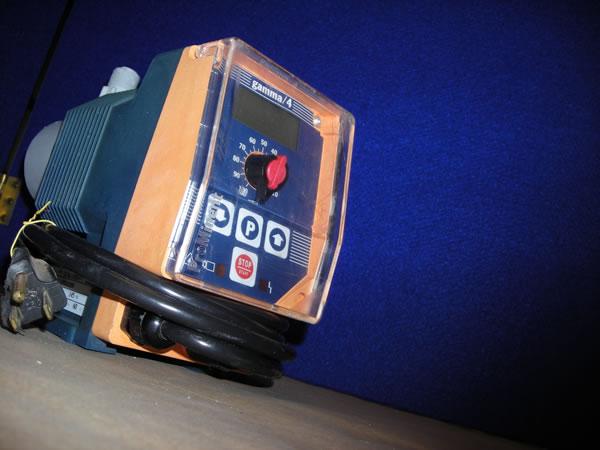 Prominent Gamma Metering Pump | biganodes com